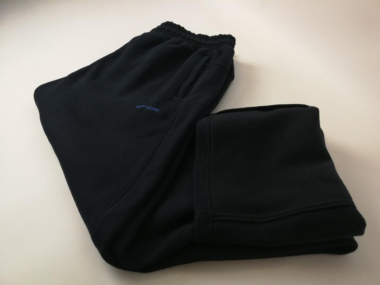 Зимові спортивні штани великого розміру