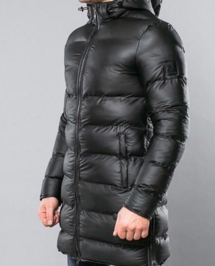 Мужская куртка  брендовая, теплая и непродуваемая. Коллекция : 2020 (наполнитель тинсулейт).