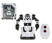 "Робот на радиоуправлении ""Робосапиен"", мини WowWee (3885)"