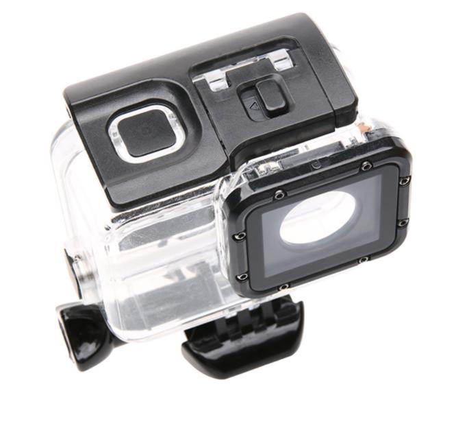 Крышка-защёлка для водонепроницаемого бокса GoPro Hero 5/  GoPro Hero 6