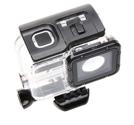 Крышка-защёлка для водонепроницаемого бокса GoPro Hero 5/  GoPro Hero 6, фото 2