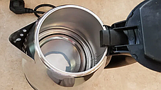 Электрочайник UNIQUE UN-510 Электрический чайник  UNIQUE UN-510, фото 2