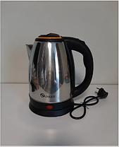 Электрочайник UNIQUE UN-510 Электрический чайник  UNIQUE UN-510, фото 3