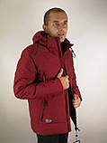 Зимняя мужская куртка, фото 7