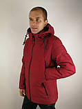 Зимняя мужская куртка, фото 4