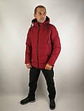 Зимняя мужская куртка, фото 8
