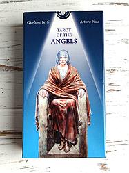 Таро Ангелів-Хранителів Tarot of the Angels