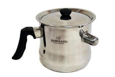 Молочник з кришкою 2 л Bohmann BH-8720