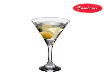 Бокалы для мартини Pasabahce Bistro 170мл 6пр