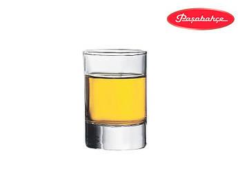 Чарка для горілки Pasabahce Side 60мл 6шт