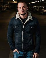 Мужская джинсовка Zara, чоловіча джинсівка зара, мужская джинсовая куртка Zara, чоловіча джинсова куртка зара