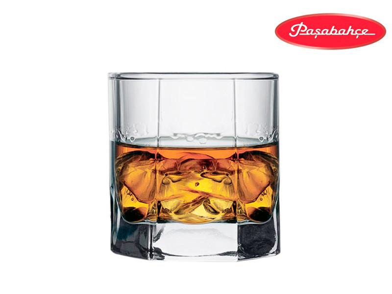 Стаканы для виски Pasabahce Tango 300мл 6пр