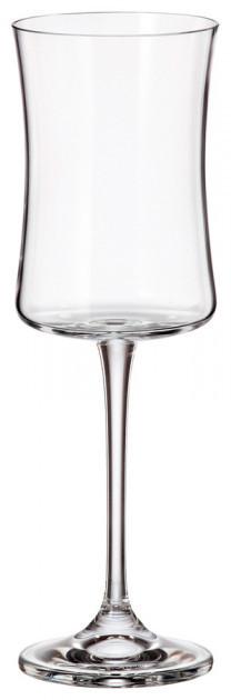 Набор бокалов для белого вина Bohemia Buteo Marco 1SF91/260 260 мл 6 шт