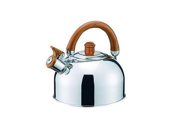 Чайник для плиты Bohmann 3.5л