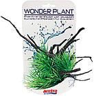 Растение в аквариум 20-25 см Croci Maravilla Serie Planta искусственное (в ассортименте), фото 3