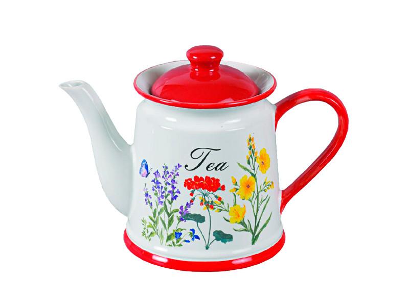 Заварочный чайник Maestro Flora 800мл