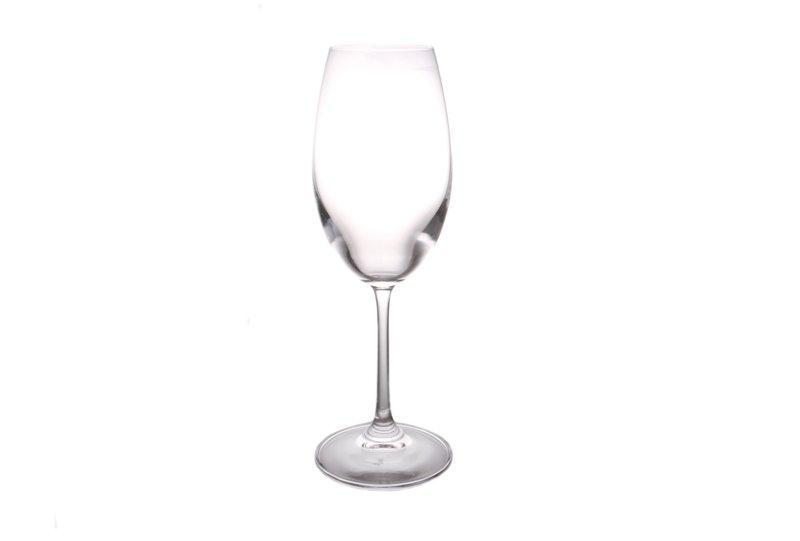 Набор бокалов для вина 300 мл 6 шт Barbara Milvus Bohemia 1SD22/300