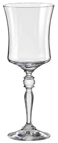 Набор бокалов для вина 300 мл 6 шт Grace Bohemia 40792/300
