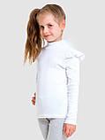 Гольф-стойка  для девочки Смил, арт. 114777/114778, возраст от 1 до 3 лет, фото 2