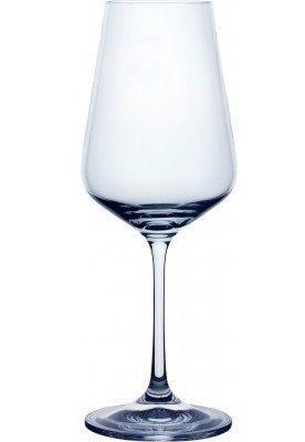 Набір келихів для вина 450 мл 6 шт Bohemia Sandra 40728/450