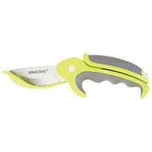 Кухонные ножницы для салата KingHoff KH-3675