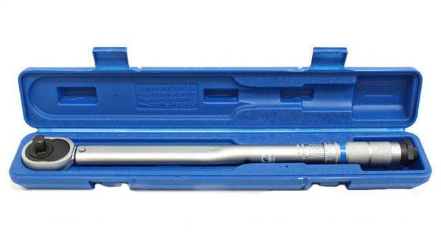 """Ключ динамометрический 3/8"""" 19-110 Nm KingRoy 8779"""