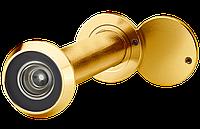 Глазок дверной MVM DV50-90/16 SB