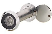 Глазок дверной MVM DV50-90/16 MC