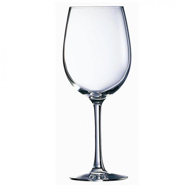 Набір келихів для вина Luminarc Allegresse L1403/1 4 шт 550 мл