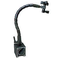 Стойка гибкая с магнитным основанием типа МС-29 L 360мм усил. отрыва 60кг FOZI
