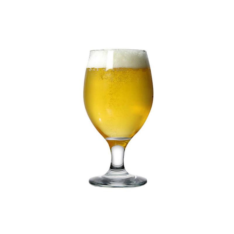Набір бокалів для пива 400 мл Misket 6 шт Lav 31-146-068