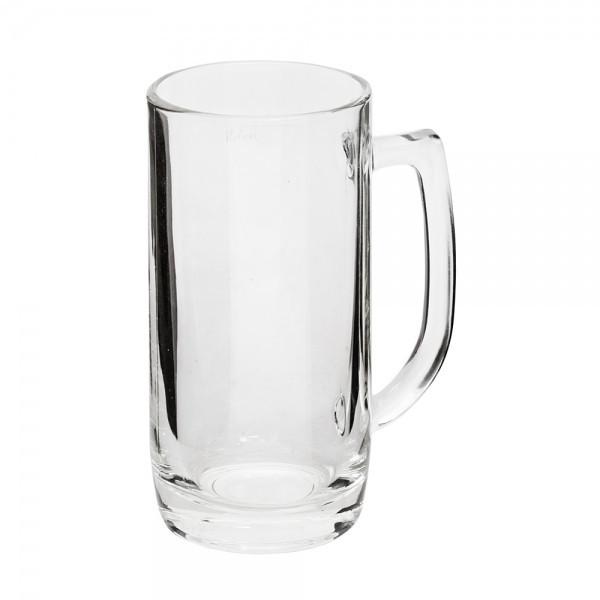 Набор бокалов для пива 630 мл 2 шт Minden Luminarc 25774