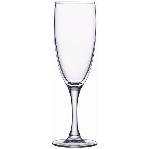 Набір келихів для шампанського 170 мл 6 шт Elegance Luminarc P2505