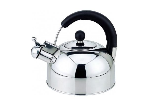Чайник для плити Con brio 2,5 л