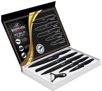 Набір ножів 6 предметів Bohmann BH-5130