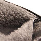 Женские кожаные сапоги последний размер 40, фото 3
