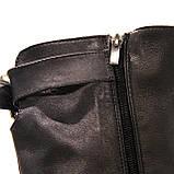 Женские кожаные сапоги последний размер 40, фото 2