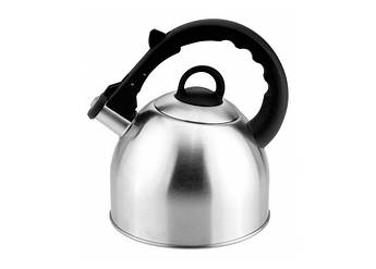 Чайник для плиты Con brio 2,5л