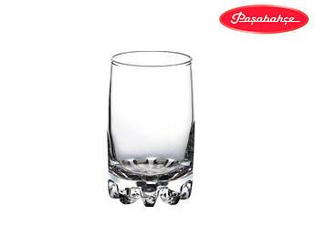 Високий склянка Pasabahce Sylvana 190мл 6шт