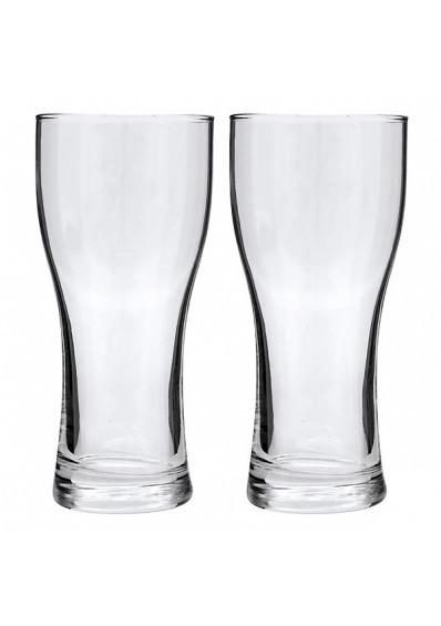 Набір бокалів для пива 2 шт 500 мл Pub Pasabahce PS-42477