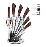 Набір ножів 8 предметів Bohmann BH-5068, фото 2