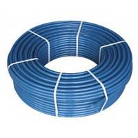 Труба KAN-therm с антидиф. защитой, D=18x2,0 мм Blue Floor PE-RT