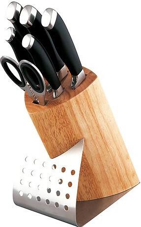 Набор ножей Vinzer Canvas 7 пр. 89107