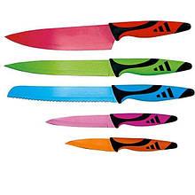Набор ножей с антипригарным покрытием Maestro 1430