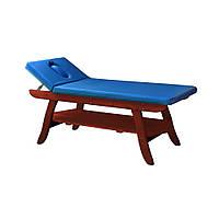 Стол массажный деревянный ДМ-СПА