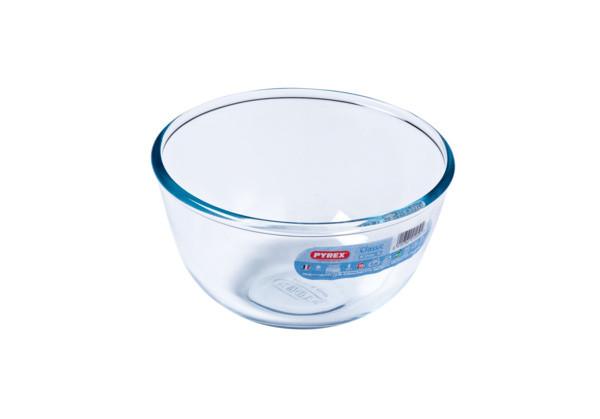 Стеклянный салатник Pyrex Classic 170мм 1л