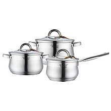 Набор посуды 6 пр Krauff 26-242-041