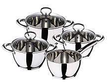 Набор посуды Bergner BG-32750-MM 7 предметов