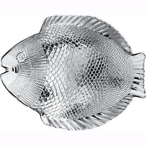 Набор закаленных тарелок Marine 6 шт по 260*210 мм Pasabahce 10257