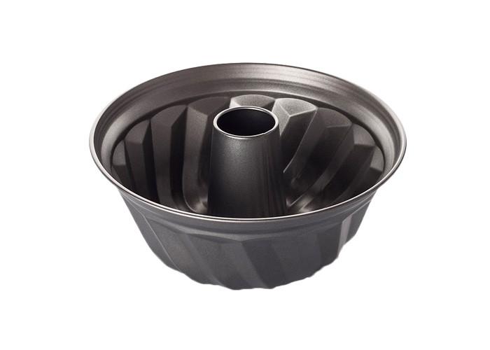Форма для кексу з отвором Maestro антипригарне покриття 22х10см